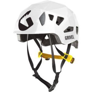 グリベル・ステルスHS(ヘルメット) ホワイト(GV-HESTEH)