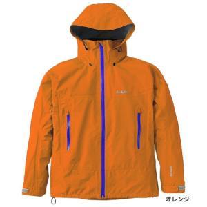 オールシーズン使用できる機能的なゴアテックスレインジャケット。  しっかりした生地感があり、丈夫な雨...