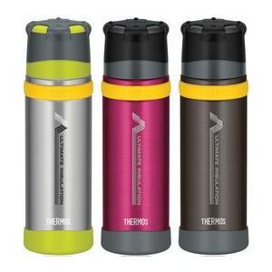 山専ボトルFEK-500が進化して新登場! *保温力さらにアップ! *さらに軽量コンパクトになった5...
