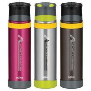 山専ボトルFEK-500/800が進化して新登場! *保温力さらにアップ! *容量アップでたっぷり2...