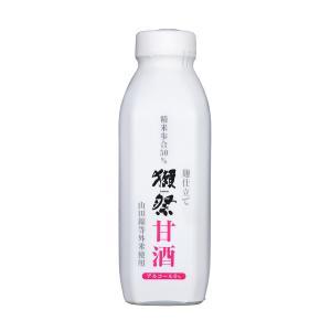 獺祭 麹甘酒 785g ノンアルコール
