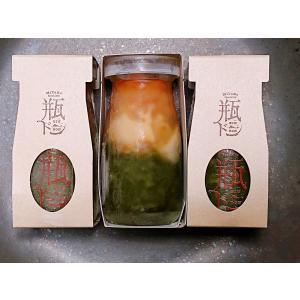 瓶ドン豪華3種セット2〜うに、あわび、毛がに〜 sakanayasan-gokko