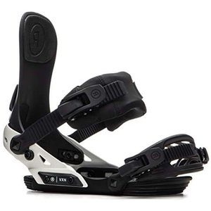 Ride VXN Womens Snowboard Bindings 2020 - Small/Bl...