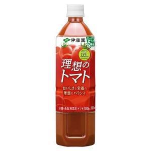 酸味が少なく完熟したトマトの甘みを最大限に引き出した濃厚な味わいのトマト100%飲料です(砂糖・食塩...