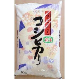【29年産米】 山形県庄内産 コシヒカリ 精白米10kg 簡...