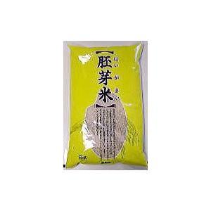 【29年産米】 胚芽米 はえぬき 5kg 簡易包装 紙袋発送...
