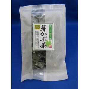芽かぶ茶 65g|sakatareitou