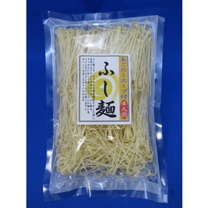 ふし麺(あごだし味)  200g|sakatareitou