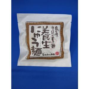 養生にゅう麺 92g|sakatareitou