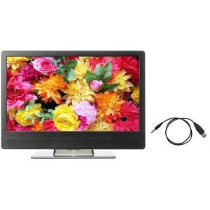 エスケイネット 在庫僅少 全国送料無料 15.6型フルHD液晶モニター モバイルバッテリ用ケーブルセット SK-HDM15MC|sakatsu-store
