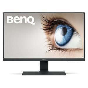 27インチ FullHD解像度(1920x1080)、IPSパネル搭載による広視野角、アイケア技術搭...