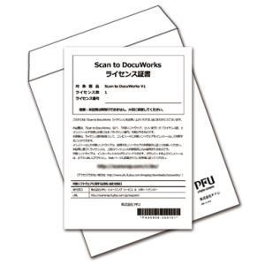 FUJITSU 在庫僅少 全国送料無料 Scan to DocuWorks FI-SS2DW