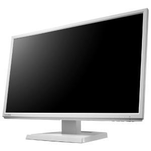 ■広視野角パネルを採用し、DisplayPort搭載の21.5型ワイド液晶ディスプレイです。「フリッ...
