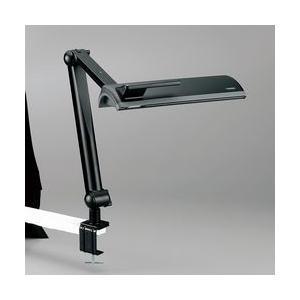 ツインバード工業  在庫僅少 全国送料無料 アーム型タッチインバータ蛍光灯 LK-H766B|sakatsu-store