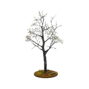 初秋の樹木 19cm前後 ベース付き 1本 :アクセサリーズフォーランドスケープ 塗装済み完成品 1/35〜48 特製008|sakatsu|03