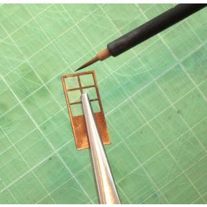 窓扉用アクリル接着剤 :クラシック ストーリー製 接着剤 PAM-0010|sakatsu|02