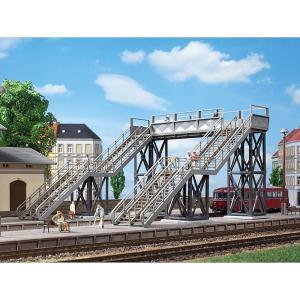 保線橋 :アウハーゲン 未塗装キット HO(1/87) 11363|sakatsu