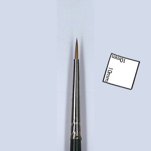 W&Nシリーズ7筆 00 :ウインザー&ニュートン 筆 ノンスケール WN-02|sakatsu