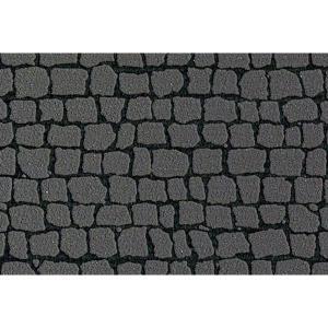 情景シート (石畳B) :タミヤ 素材 ノンスケール(1/35、1/24、1/20 などに) 87166|sakatsu