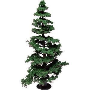 ザ・樹木010-2 杉の巨木2(すぎのきょぼく) :トミーテック 塗装済みキット N(1/150) 259879|sakatsu