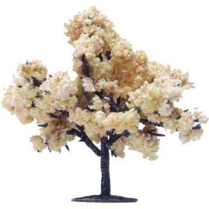 ザ・樹木104 桜(さくら) :トミーテック 塗装済みキット N(1/150) 267942|sakatsu