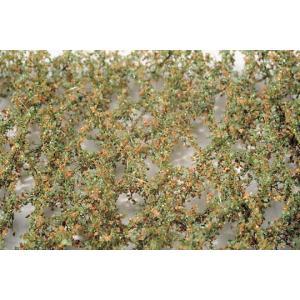 カシの枝葉(N)‐秋の訪れ :ミニネイチャー 素材 ノンスケール 980-13|sakatsu