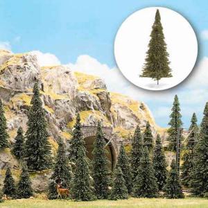 モミの木 3〜6cm  60本入り :ブッシュ 完成品  6572|sakatsu