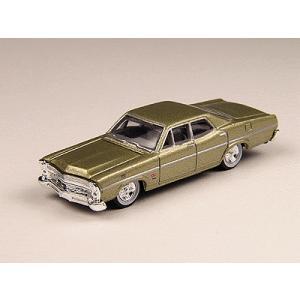 フォード カスタム 500 1967年 :ミニメタル 塗装済完成品 HO(1/87) 30169|sakatsu