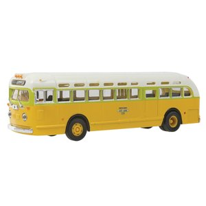 GMC TD 3610 トランジットバス 無印 :ミニメタル 完成品 HO(1/87) 32301|sakatsu