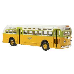 GMC TD 3610 トランジットバス ロサンゼルス :ミニメタル 完成品 HO(1/87) 32303|sakatsu