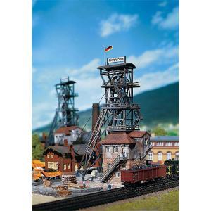 ケーニッヒグルーベ採掘場 :ファーラー 未塗装キット N(1/160) 222190|sakatsu