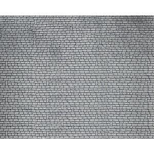 装飾シート 切り出した石ブロック :ファーラー 素材 HO(1/87) 170804|sakatsu