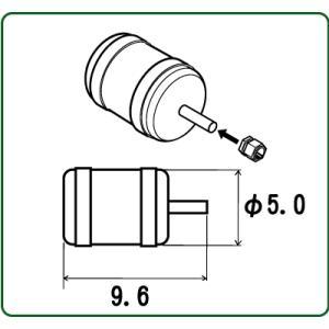 タンク :さかつう ディテールアップ 1/24 3073|sakatsu
