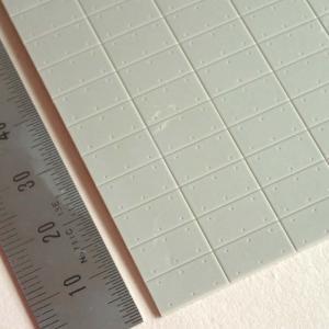【模型】プラノイタ・コンクリ表現 ※こばる同等品 :さかつう 素材 N(1/150) 3751|sakatsu
