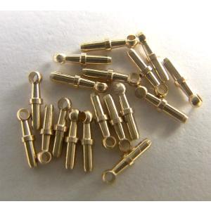 ハンドレールノブ 高さ1.0mm 0.4mm線用 6個入り :さかつう ディテールアップ ノンスケール 5001|sakatsu|02