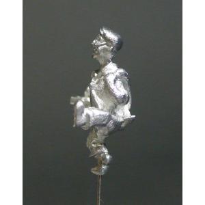 さかつう人形シリーズまなべコレクション ヨッパライ :さかつう 未塗装キット HO(1/87) 7001|sakatsu|02