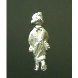 さかつう人形シリーズまなべコレクション ケン坊のお母さん :さかつう 未塗装キット HO(1/87) 7005|sakatsu|03