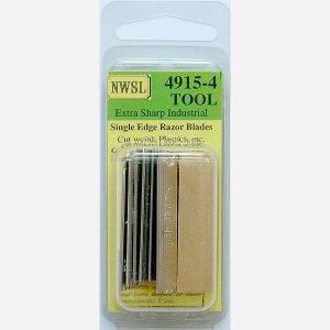 チョッパーII用替え刃 8枚入り :ノースウェストショートライン 工具 49154|sakatsu
