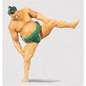 お相撲さん :プライザー 塗装済完成品 HO(1/87) 29005|sakatsu