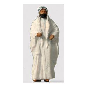 アラブの首長 :プライザー 塗装済完成品 HO(1/87) 29062|sakatsu