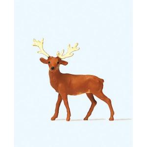 鹿 :プライザー 塗装済完成品 HO(1/87) 29517 sakatsu
