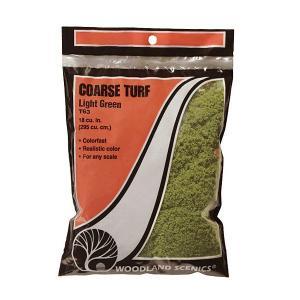 スポンジ系素材 コースターフ 明るい緑色 :ウッドランド 素材 ノンスケール T63|sakatsu