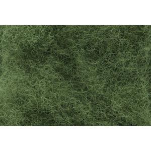 化学繊維素材 【ポリファイバー】 グリーン(枝、草の芯に) :ウッドランド 樹木、草用素材 ノンスケール FP178|sakatsu