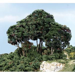 森の中心 キット 深緑(ダーク・グリーン) :ウッドランド 素材 ノンスケール 1662|sakatsu