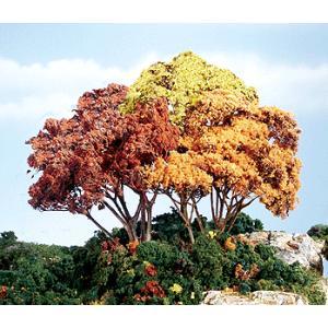 森の中心 キット 紅葉(オータム・ミックス) :ウッドランド 素材 ノンスケール 1663|sakatsu