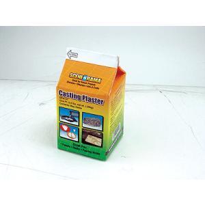 石膏(CASTING PLASTER) 小 :ウッドランド 素材 ノンスケール SP4141|sakatsu|03