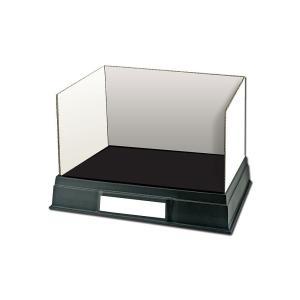 台座ベース・背景板セット S ノンスケール(Project Base & Backdrop Small) :ウッドランド キット ノンスケール 4166|sakatsu