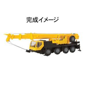 トラッククレーン(クレーン車) :ウォルサーズ 未塗装キット HO(1/87) 11007 sakatsu