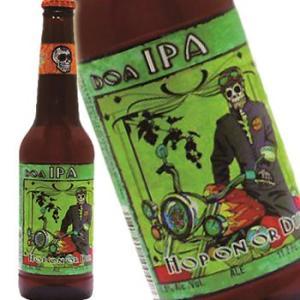 デイ・オブ・ザ・デッド IPA 330ml Day of the Dead 瓶 ビール
