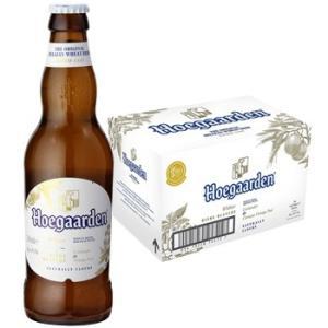 世界で最も愛されているホワイトビールといえばこのヒューガルデンホワイト。小麦を使った淡いイエローのビ...